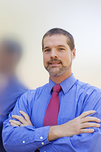 Dr Todd Profile