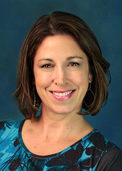Dr. Jen Winton - Phoenix Chiropractor